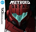 Metroid Dread box art