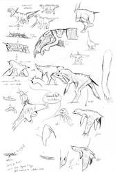 Shankbat Evolution by Demmmmy