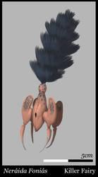 Killer Fairy (Blas Neraida Fonias) by Demmmmy
