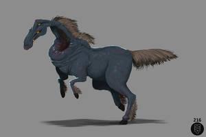 Horsebeast