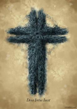 Fungal Faith. God Lies Within