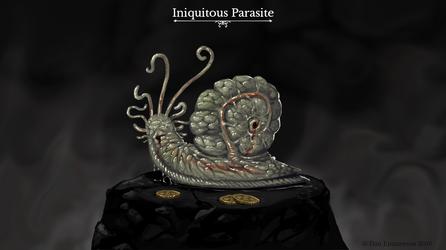 The Iniquitous Parasite