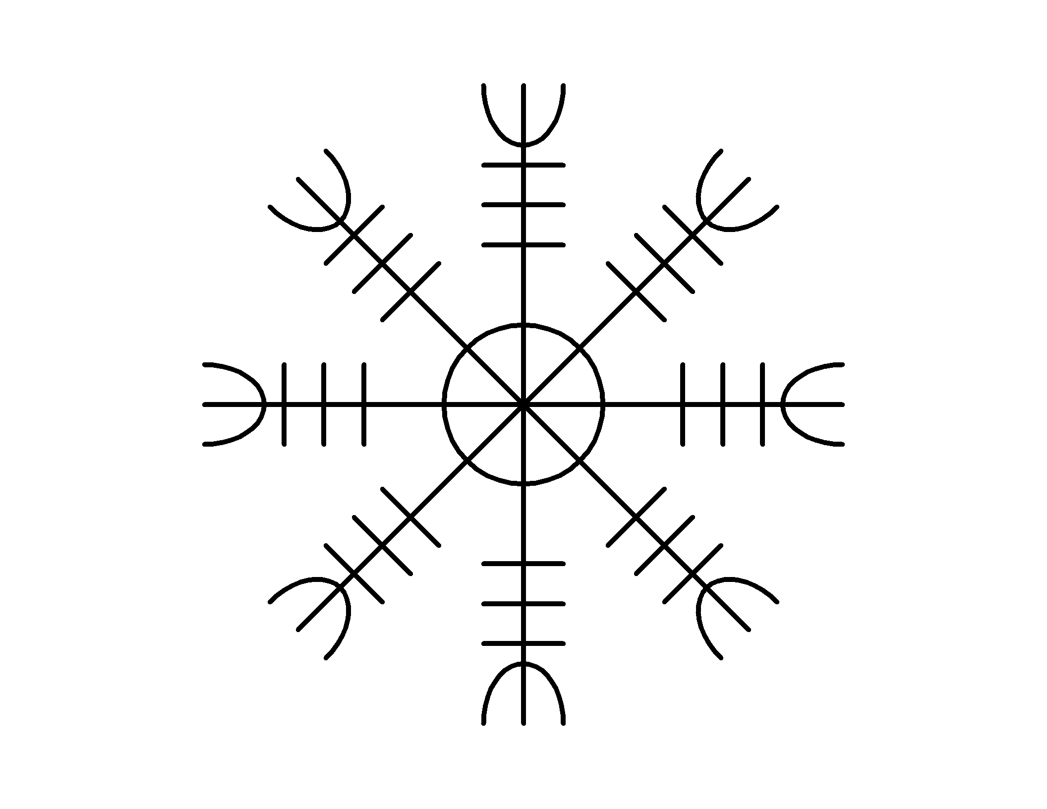 Die 25 besten warrior symbole ideen auf pinterest viking symbol for warrior biocorpaavc Gallery