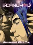 Scandroid - Awakening With You (Bluture Remix) by Eddie-Lozano