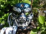 Festival Monster Mask