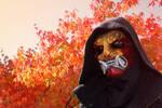 MonsterMask  Halloween 2011