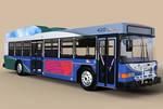 I.T. (Intercity Transit) Bus by luqu