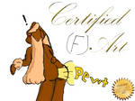 Certified FArt