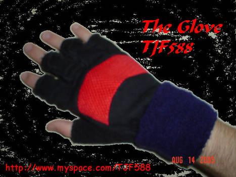 MySpace: The Glove
