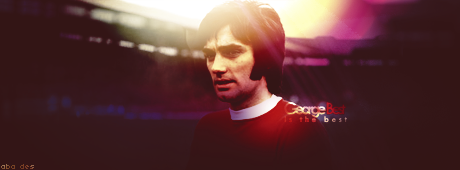 George best by aba-designer