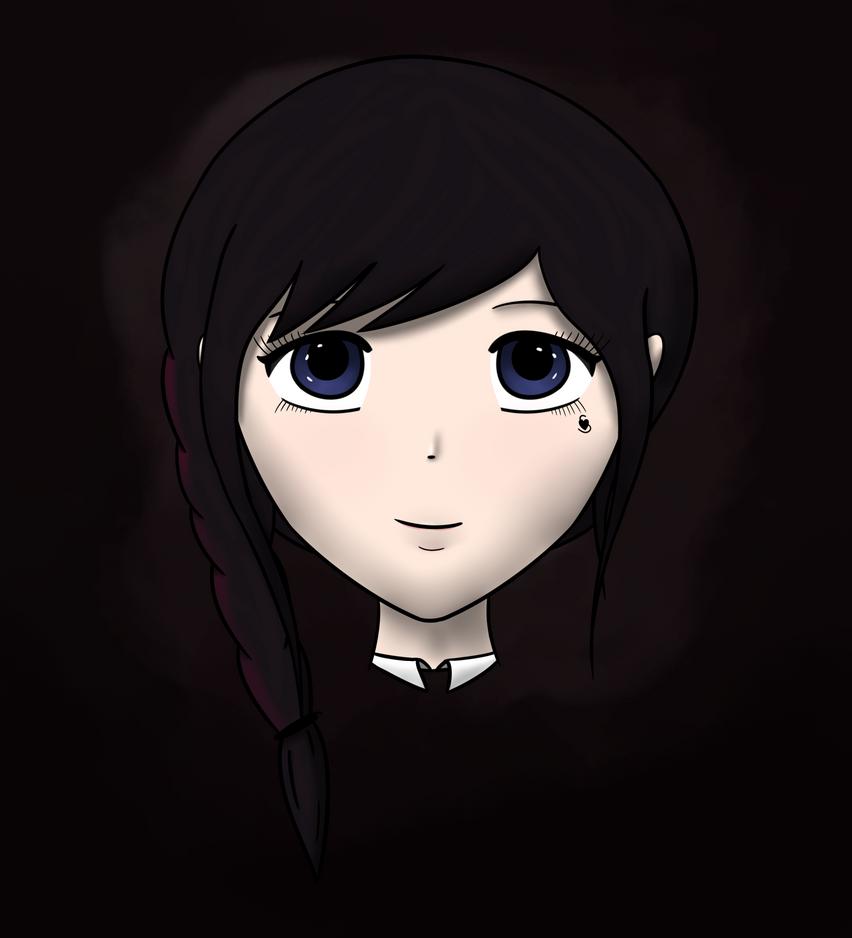 Nicole by Sawanyo