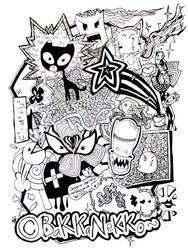 Doodle by QuantumEldrAg