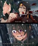 ||KnY - Masayaru and Sanae || Collab