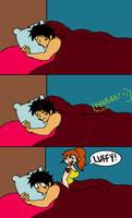 Luffy's Dutch Oven