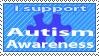 Autism Awareness by Rankuu