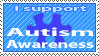 Autism Awareness by Rankuu
