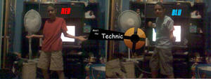 Team Fortress 2 The Technic