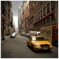 Big City Life by billysphoto