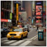 NYC Taxi II
