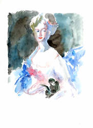 Rosalba-carriera-tribute-fast by Joinerra