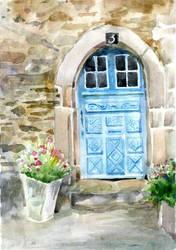 Behind-the-blue-door-17 by Joinerra