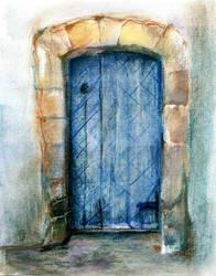 Behind-the-blue-door-18 by Joinerra
