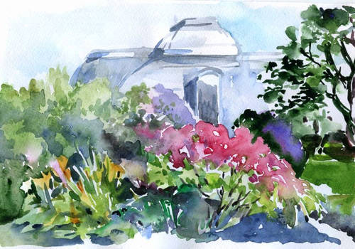 Botsad-old-glasshouse-sketch