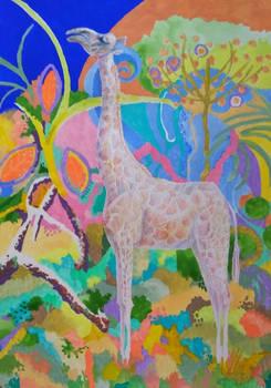 Poetic-giraffe