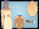Zephira Kokinos - Full Reference {2017}
