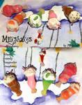 Milkshakes charms