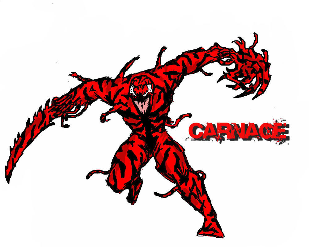 Carnage D X Pictures