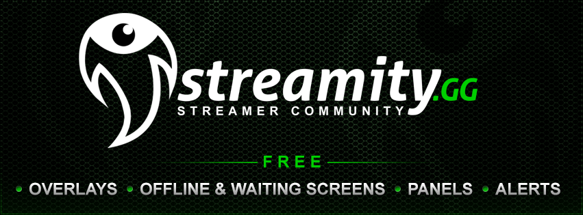 streamity's Profile Picture