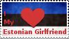 Estonian Girlfriend by TheDarkWingGuardian