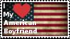 American Boyfriend by TheDarkWingGuardian