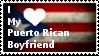 Puerto Rican Boyfriend Stamp by TheDarkWingGuardian