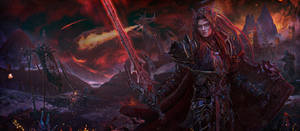 Battle of the Burning Skies
