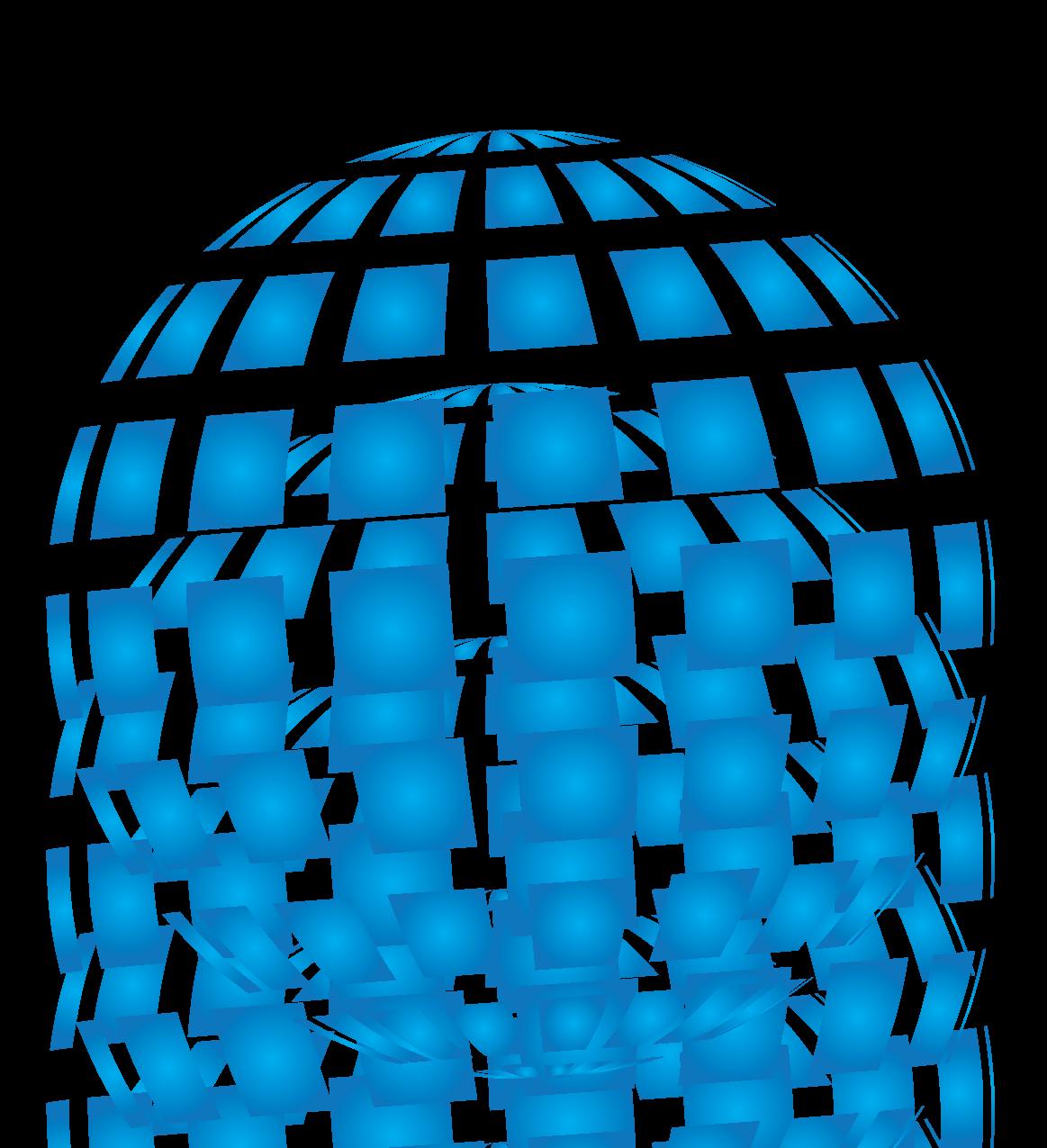 Vector Globe thing