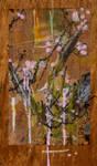 Apple Blossom - SOLD