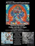 Art Share Gallery hrs Mon-Sat 2-6pm