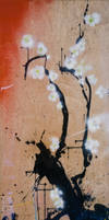 SOLD - Kigo 'spring' by JWPippen