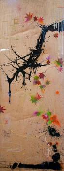 SOLD - Kigo 'fall' by JWPippen