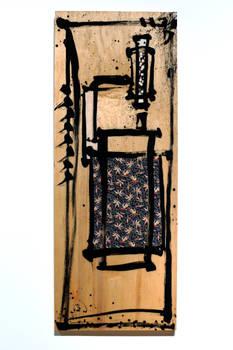 Shoji Panel 3