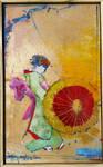 Hansha Nikko  by JWPippen