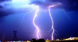 lightning 3115