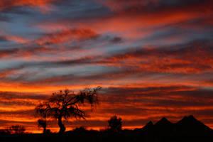 Sunset 6693 by Mammoth-Hunter