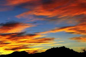 Sunset 7299 by Mammoth-Hunter