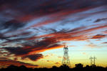 Sunset 8240