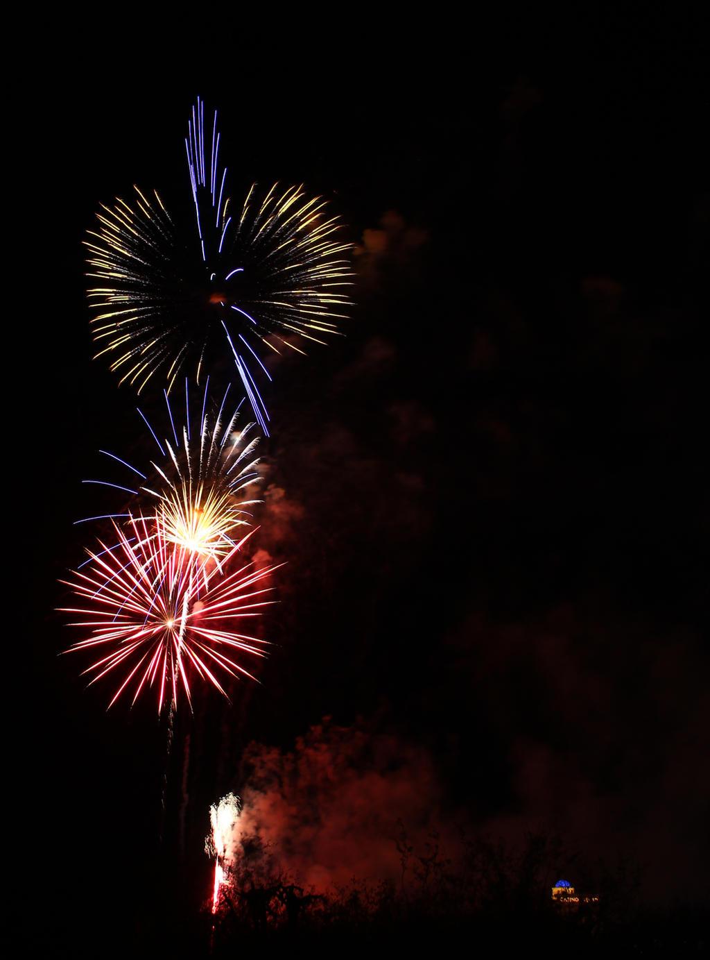 Fireworks 9046