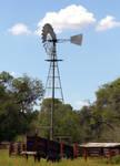 Windmill 2191 by Mammoth-Hunter