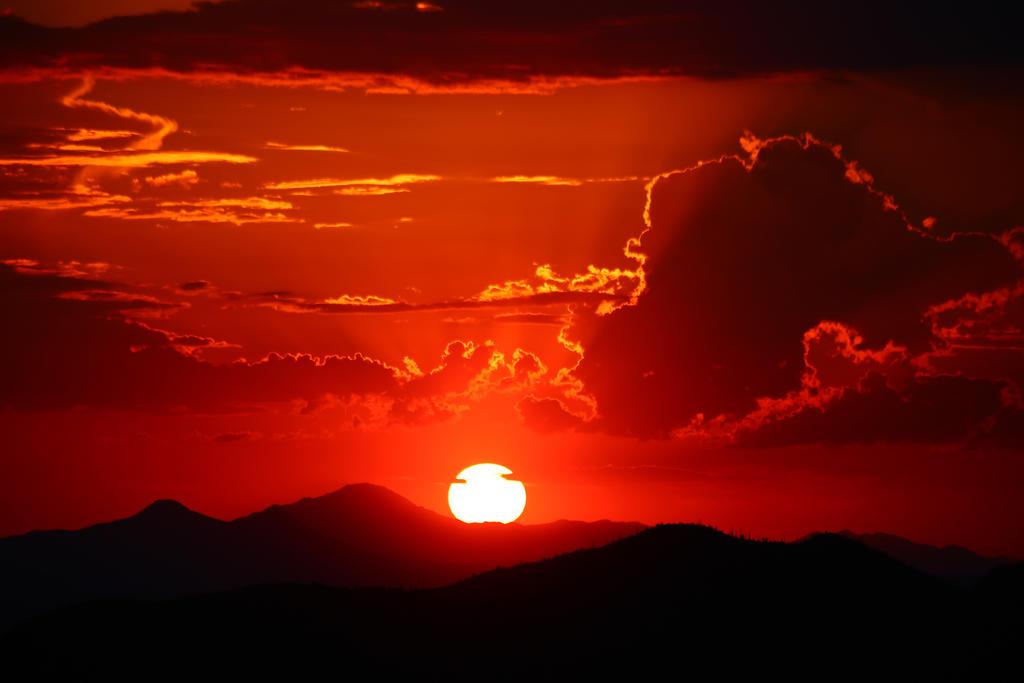 Sunset 2066
